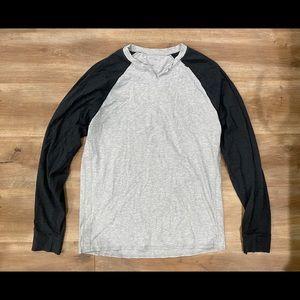 Lululemon T-shirt Long Sleeve